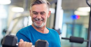 An exercise physiologist designs training programs to prevent or assist with recovery from cardiovascular disease
