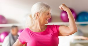 How exercise is beneficial for women during breast cancer treatment and recovery