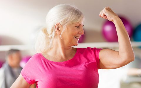 Club Active breast cancer exercise physiologist talk & Pilate class