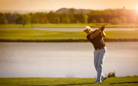 Exercises to improve your golf performance