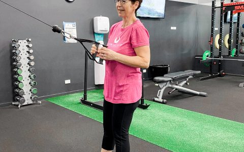 Club Active - HOW EXERCISE CAN ASSIST WITH MANAGING THE UNIQUE SYMPTOMS OF PARKINSON'S DISEASE