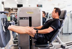 Why is pre- and post-joint replacement surgery exercise rehabilitation important?