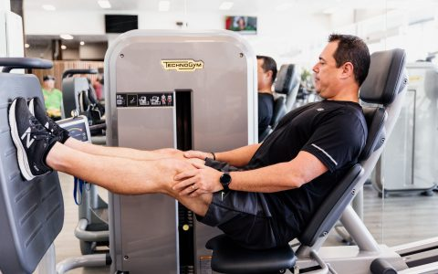 Club active - exercise physiologist