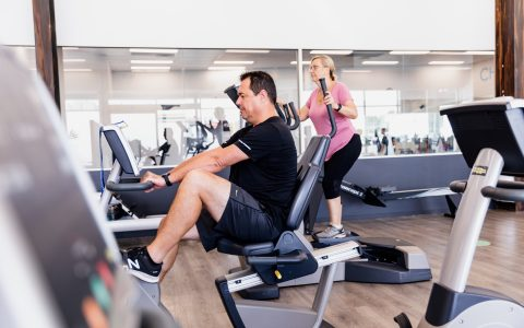 Club Active - manage your symptoms of MS with these exercise tips